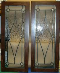 leaded glass doors leaded glass doors leaded glass cabinet door designs leaded glass garage door windows