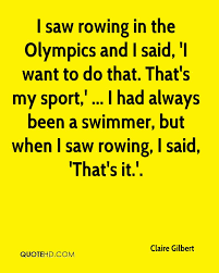 Funny Quotes About The Olympics