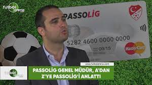 Ceyhun Kazancı, FutbolArena'ya A'dan Z'ye Passolig'i anlattı