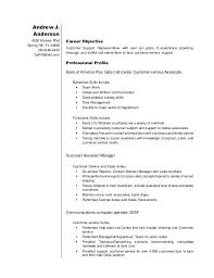 Customer Service Call Centre Role Sample Center Resume Bellhop