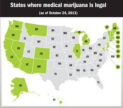 us medical cannabis states