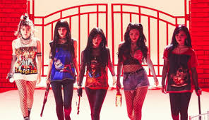 Red velvet seems to pull off any concept they do exceptionally well i really enjoyed the laid back vibe of this song and they all look great. Taof56zhijjvtm