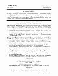 12 Lovely Resume Format For Bartender Resume Format
