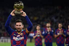 ميسي قد يغادر برشلونة.. ومانشستر سيتي يترقب