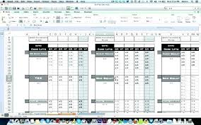 Gym Log Template Weight Lifting Training Workout Excel