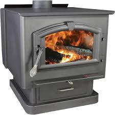 le image wood burning fireplace insert