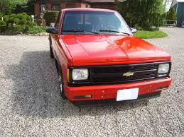 Classic Chevrolet S10 for Sale on ClassicCars.com