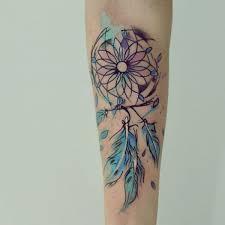 Beautiful Dream Catcher Tattoos Best 100 Dreamcatcher Tattoos Design Idea For Men and Women 36
