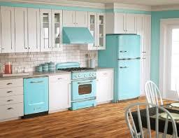 best amazing retro kitchen design ideas 41