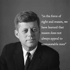 Jfk Quotes Beauteous JFK Assassination 48th Anniversary 48 Famous Quotes Memes Heavy
