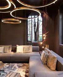 this interior decor by massimo castagna is placed in a historic milanese home with preserved features ed up by some trendy and modern