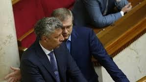 Луценко: Я не исключаю, что подал бы в отставку, если бы ВР не проголосовала за уточнение закона о заочном осуждении - Цензор.НЕТ 7021