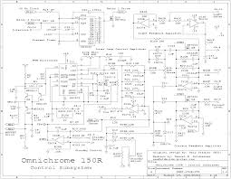 sam s laser faq complete ar kr ion laser power supply schematics note that 5 1 v on the current drive input only results in about 5 a of tube current on some many versions of the omni 150 including the one the