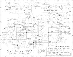 sam s laser faq complete ar kr ion laser power supply schematics the omni 150r control subsystem