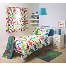 Boys Dinosaur Bedroom Style Ideas