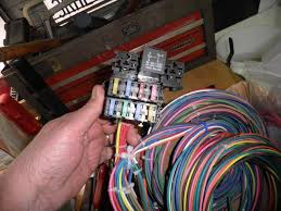 rebel wiring harness instructions rebel image rewiring 6 volt to 12 volt p15 d24 forum p15 d24 com and pilot on rebel