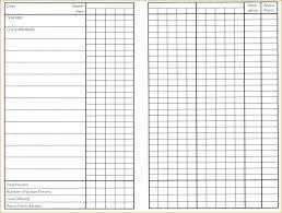 Free Printable Attendance Sheet Pdf Ushouldcome Co