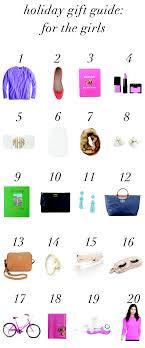 Christmas Gifts For Teenage Girl 2014