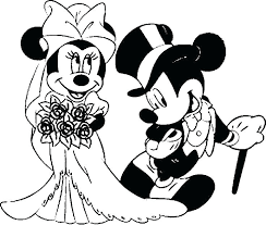 Minnie Mouse Color Pages Coloring Pages Mouse Mouse Coloring Pages