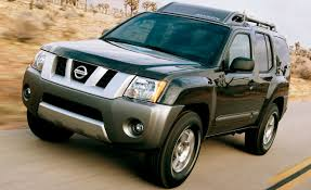 2005 Nissan Xterra Road Test | Review | Car and Driver