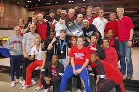 ASU Men Share Championship In Sun Belt Indoor Track and Field Meet -  Arkansas State University