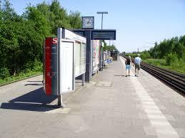 Krupunder station