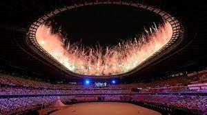 بعد طول انتظار بسبب جائحة كورونا... إمبراطور اليابان ناروهيتو يعلن رسميا  افتتاح أولمبياد طوكيو