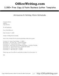 Email Memorandum Format Holiday Memo Template