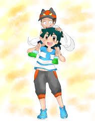 えんじゅ on Twitter   Pokemon characters, Pokemon alola, Ash pokemon