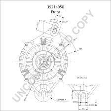 35214950 front dim drawing