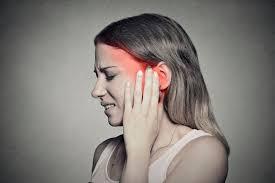 Inner Ear Infection (Labyrinthitis / Vestibular Neuritis)