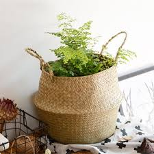 Basket Flower Decoration Compare Prices On Plastic Flower Basket Online Shopping Buy Low