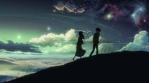 5 Centimeters per Second HD Wallpapers ...
