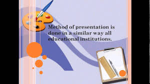 Powerpoint Backgrounds Educational Free Education Powerpoint Template Download For School Or College Slide Presentation
