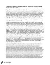 utopia and pleasantville comparative essay year hsc english utopia and pleasantville comparative essay