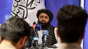 """تنظيم """"الدولة الإسلامية"""" يستخدم أساليب """"طالبان"""" لمهاجمة حُكام أفغانستان  الجدد"""