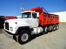 similiar 1999 mack granite keywords 1999 mack rd688s for in gulfport ms by dealer