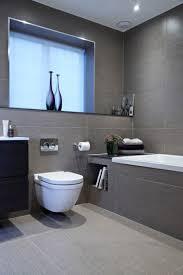 De 10 populairste badkamers van Pinterest | Inspirational, Park and Grey  white bathrooms