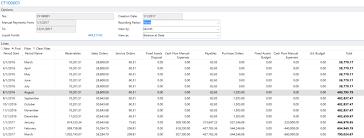 Microsoft Cash Flow Cash Flow Module In Microsoft Dynamics Nav 2016 The Nav Viking S Blog