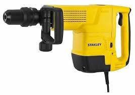 Купить <b>Отбойный молоток STANLEY</b> STHM10K по низкой цене с ...