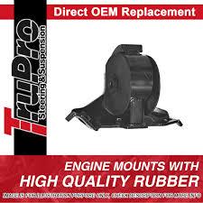 LH Engine Mount For TOYOTA Corolla AE80R AE82R 3 Speed 2ALU 4AGEL ...