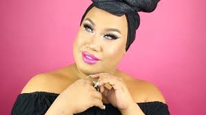 barbie makeup tutorial dark skin ft divaswigs hair image