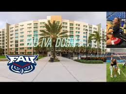 FAU IVA HALL BASIC DORM ROOM TOUR| QUARANTINE EDITION - YouTube