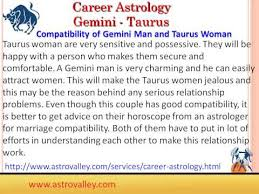 Dating Taurus Man Gemini Woman