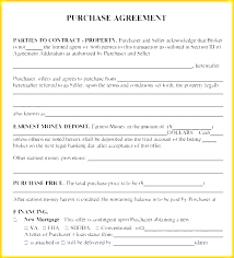 Automobile Sales Agreement Used Vehicle Sales Agreement Template Vehicle For Sale
