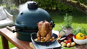 Big Green Egg Turkey Cooking Chart Big Green Egg Review This Cult Favorite Kamado Grill Is