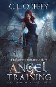 Amazon.com: Angel in Training (The Louisiangel Series ...