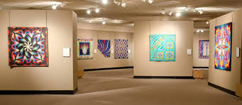 The National Quilt Museum - Home | Facebook & Image may contain: indoor Adamdwight.com