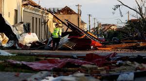 Check spelling or type a new query. Tornado In Ostfriesland Eine Schneise Der Zerstorung