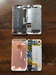 Experts Almost Cult Iphone It Good Fake This Fooled So Looks The YBxwznaq